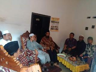 ustadz m arifin dan Muhammad Idrus