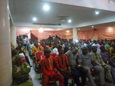 Igbo Quit Notice