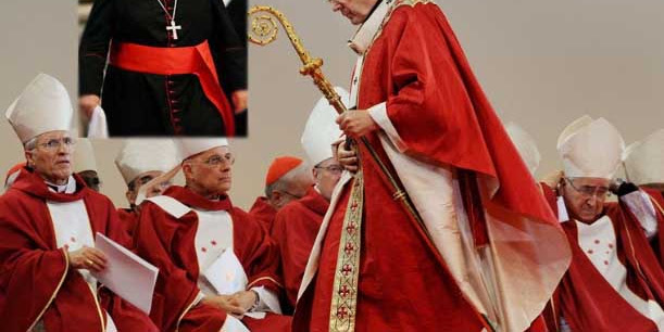 Penasihat Paus Fransiskus, Orang Nomor 3 di Vatikan Jalani Sidang Kasus Pelecehan Seksual