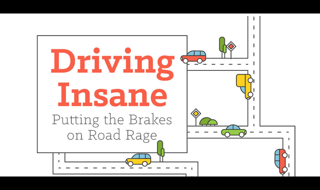 Driving Insane: Putting the Brakes on Road Rage