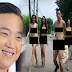 "VIRAL : RYAN BANG "" NAGHUBAD SA KALSADA "" VIDEO"