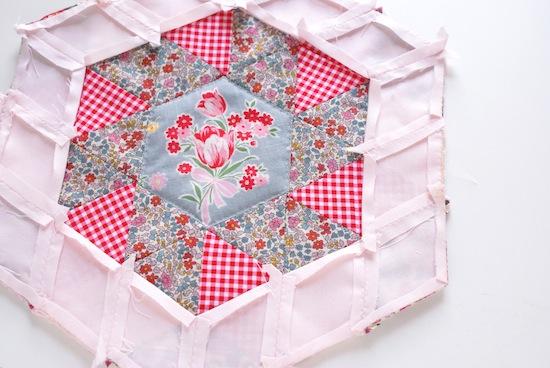 MessyJesse - a quilt blog by Jessie Fincham: English Paper
