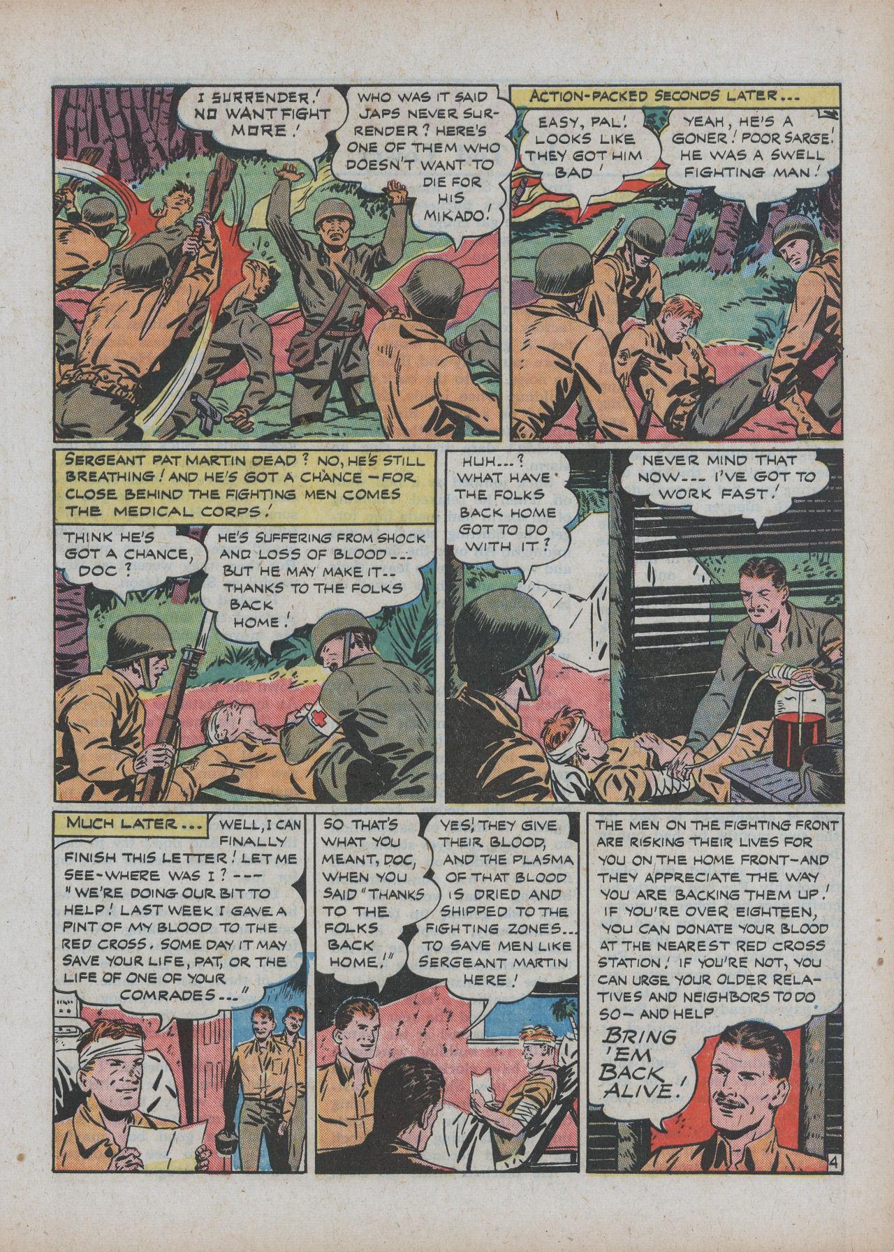 Read online World's Finest Comics comic -  Issue #10 - 63