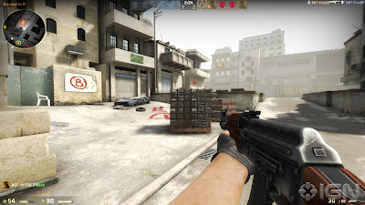 Counter Strike Global Offensive ONLINE (PC) 2013