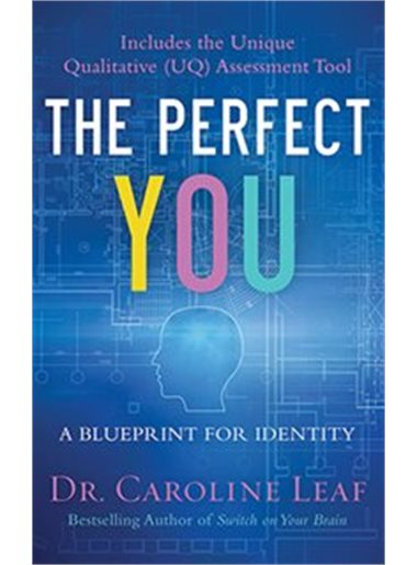 More of him book review the perfect you a blueprint for identity book review the perfect you a blueprint for identity malvernweather Choice Image