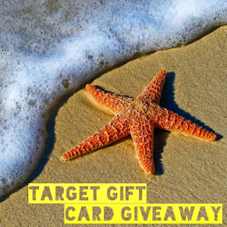 Enter the Target Gift Card Giveaway. Ends 8/4. Open WW