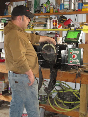 March Madness Farm Edition - Planter Clinics help Precision Planting Equipment to work properly and efficiently