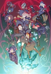Little Witch Academia Sub Español
