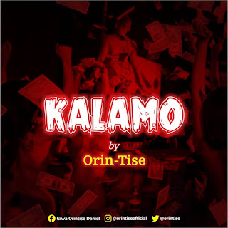 [Music] Orintise - Kalamo