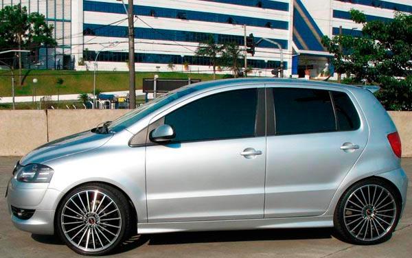 Fox Rebaixado Os Mais Top S Only Cars Carros Rebaixados Tuning