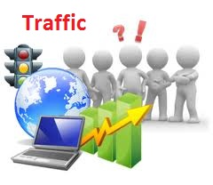 More Traffic To Your Blog