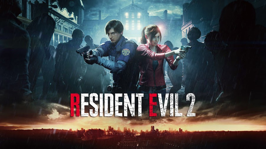 resident evil 2 pc playstation 4 xbox one