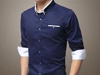 Baju Kondangan Pria Selain Batik
