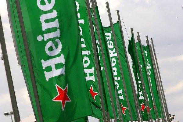 Heineken ofrece 200 millones por patrocinar la F1