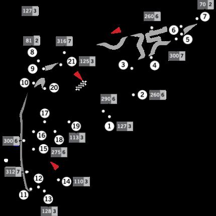 Jadwal dan Hasil Formula 1 Satu One Yas-Island Abu Dhabi Uni Emirat Arab 2017 F1