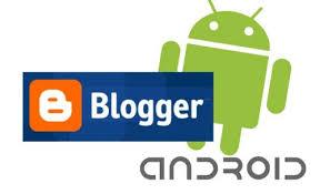Aplikasi Mobile Untuk Membuat Sebuah Blog