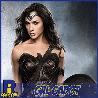 Gal Gadot - Rhode Island Convention Center