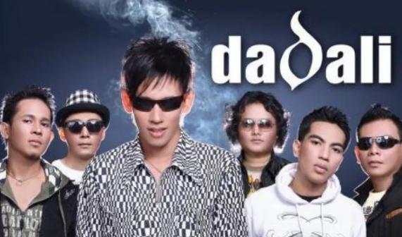 Kumpulan Lagu Dadali Mp3 Album Di Saat Aku Mencintaimu Terlengkap Full Rar, Dadali Band, Grup Band, Pop,