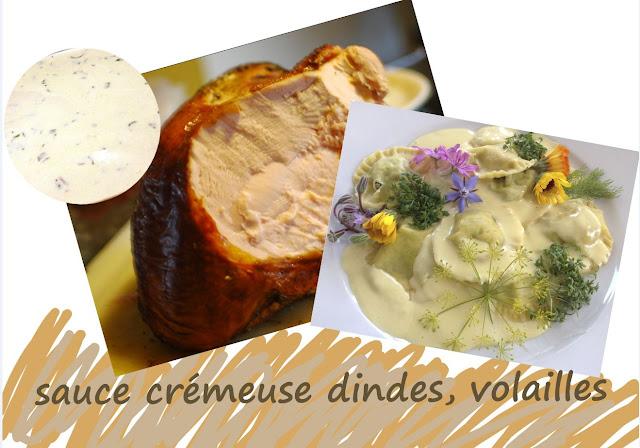 sauce crémeuse au Madère, Porto pour dindes, dindonneau, pintades, chapon, poularde, sans gluten