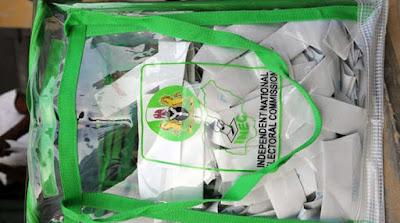 INEC electoral materials