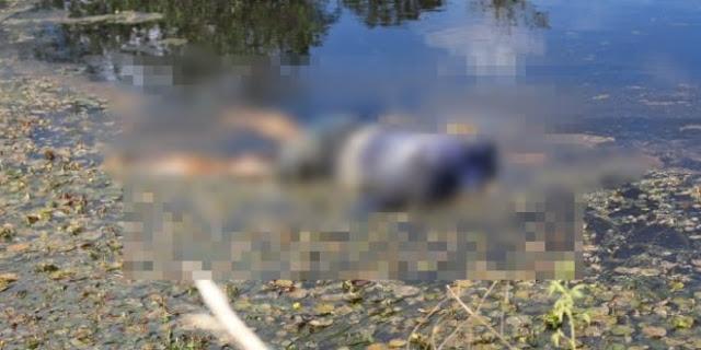 Acauã | corpo de mulher supostamente morta pelo filho é encontrado em barreiro