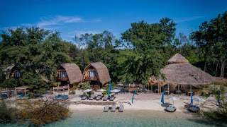 "Hotel Career - Job Vacancies as ""Purchasing and Cost Control"" at Karma Reef, Gili Meno, Lombok, Indonesia"