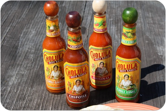Product Review B Cholula Hot Sauce I A Michelada All Roads Lead To The Kitchen