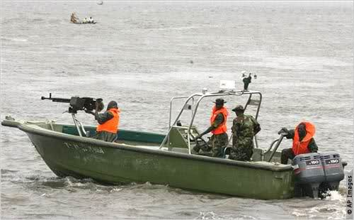 How we intercepted 13m litres of fake diesel – Navy