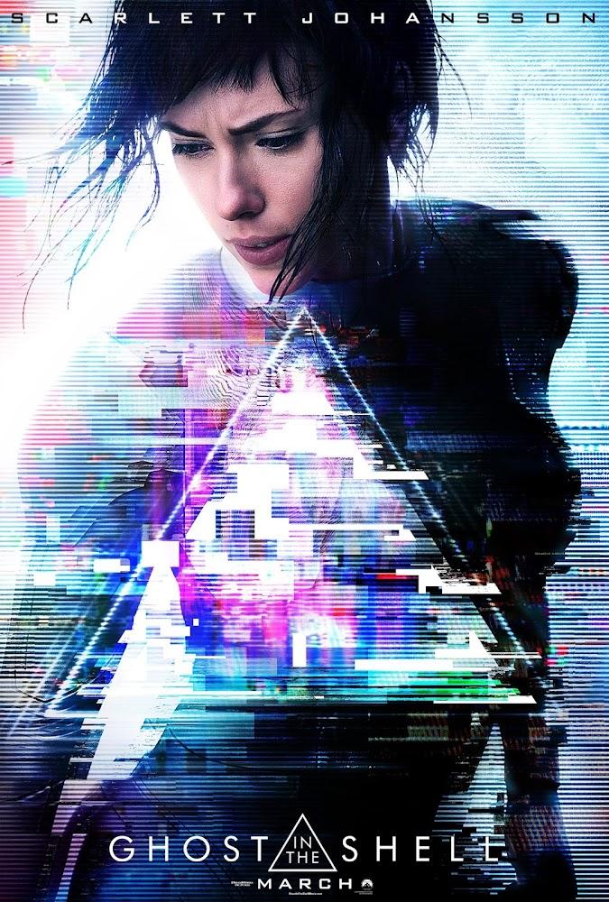 ตัวอย่างหนังใหม่ : Ghost in the Shell (ซับไทย) poster