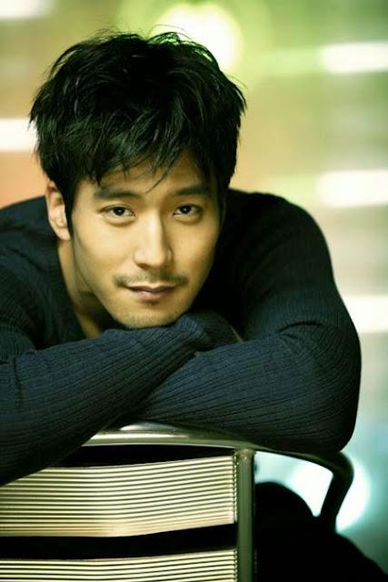 Kim Joon Seong