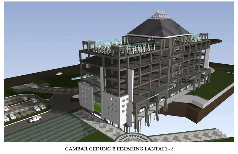 Standar Harga Desain Architecture Interior Drafting Sarjana Sipil