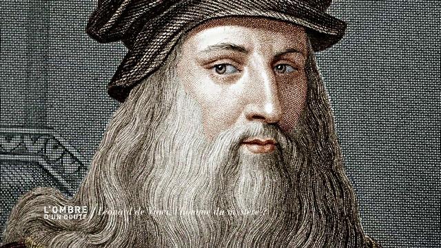 Léonard de Vinci, l'homme mystère - Documentaire VF