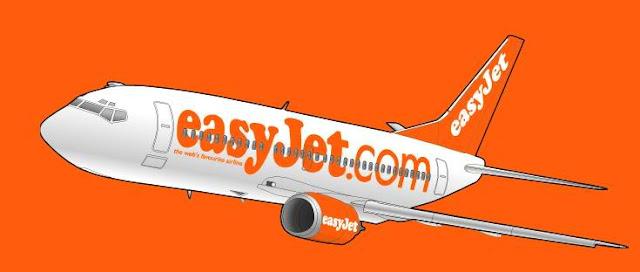 EASY JET - Norme e procedure per il Check-in e per il bagaglio!