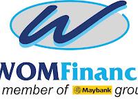 PT. WOM Finance Maret 2017 : Lowongan Kerja Perawang – Siak