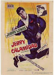 Jerry Calamidad (1964) DescargaCineClasico.Net