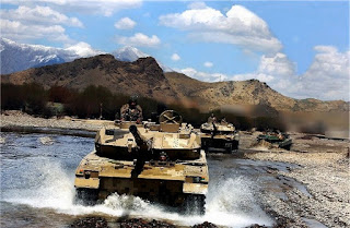 Tank ZTQ15 AD Tiongkok