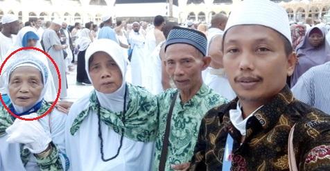 Jamaah Haji Asal Sleman Meninggal Usai Shalat Tahajud Di Tenda Arafah, Keluarga: Alhamdulillah