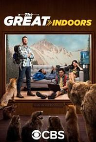 The Great Indoors Temporada 1×10 Online