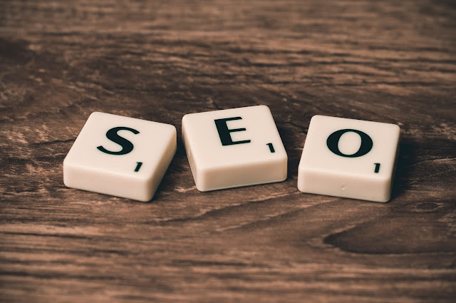 keywods in SEO