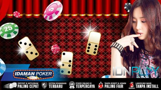 Tips Menang Domino Qiu Online Jackpot 6 Dewa ~ IdamanPoker