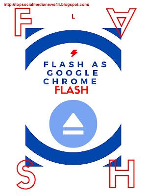 Flash as Google Chrome says farewell sort of