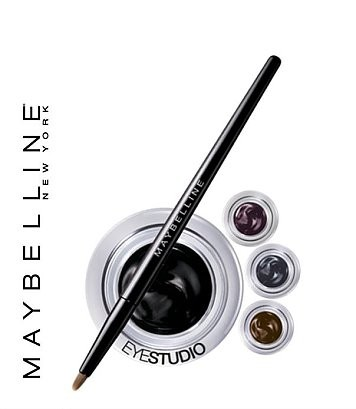 Cara Mudah Memilih Jenis Eyeliner Yang Tepat