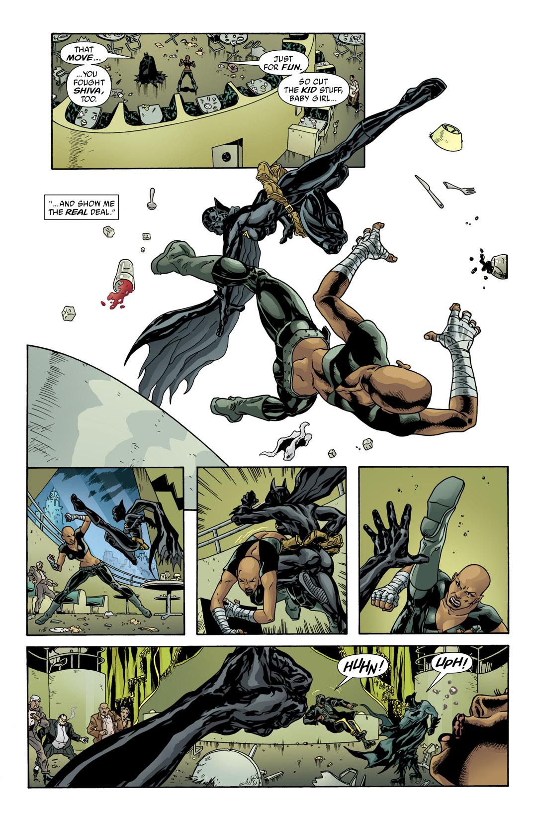 Detective Comics (1937) 796 Page 26