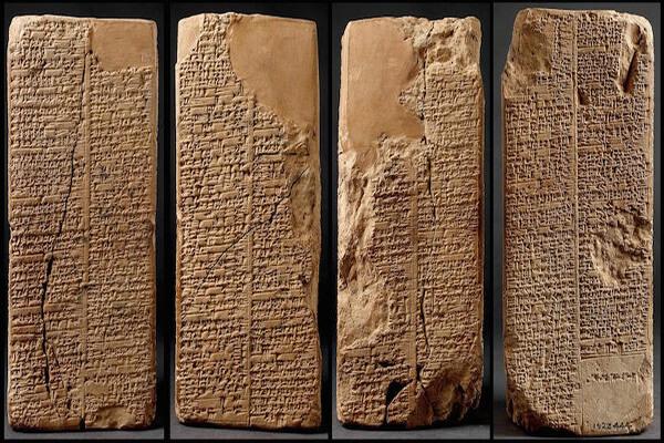 Recuerdos del pasado /Antiguas civilizaciones - Página 8 Sumerian-king-list