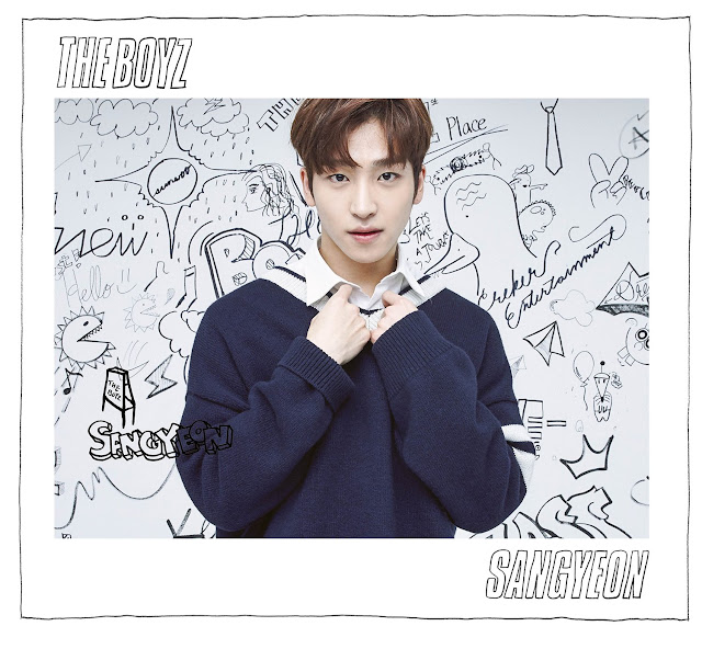 the boyz Sangyeon undilife.gq