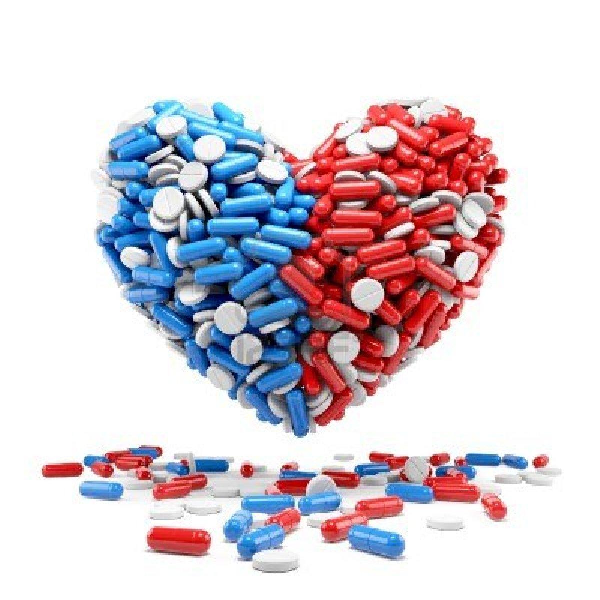 Blog del Hipertenso: Medicamentos para la hipertensión..