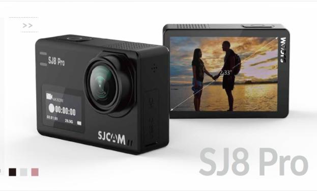 sjcam sj8 pro camera, specs, price, release date features