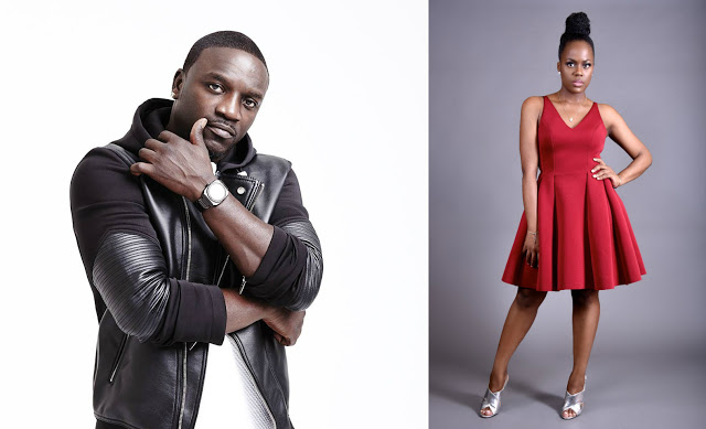 Music Superstar, Akon & Sophy Aiida To Host AFRIMA 2017 In Lagos