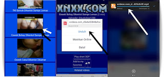 aplikasi untuk mendownload video bokep