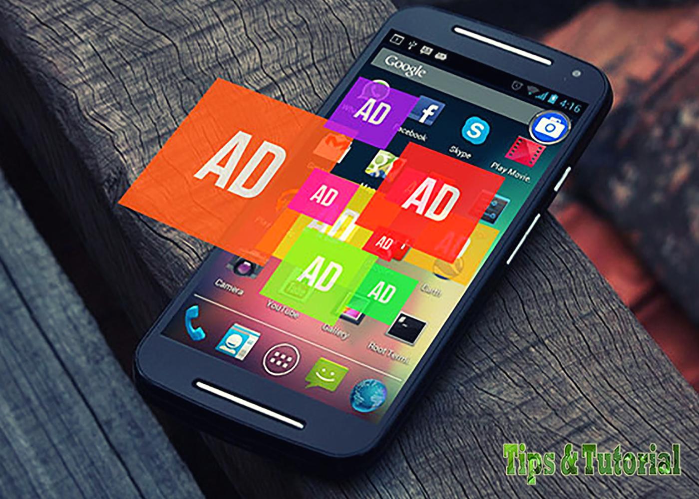 Cara Menghentikan Iklan Pop Up Yang Mengganggu Di Perangkat Android Tips Tutorial